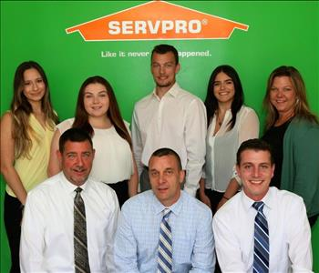 The Pennypack/Bustleton Office Crew!